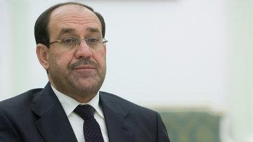 المالكي مينام بفراشه !!    بقلم مؤيد حميد