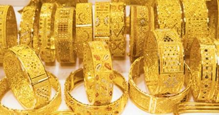 أربيل تحولت الى مركز رئيسي لتجارة الذهب في العراق