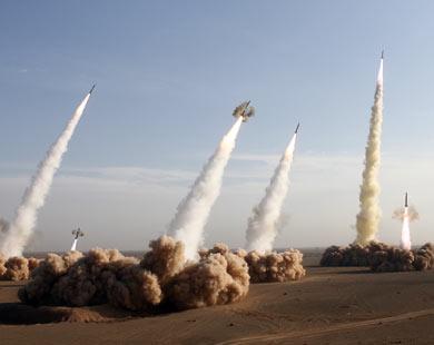 ايران : موقفنا أزاء سوريا موقف الدفاع فقط ولن يكون لنا اي تدخل عسكري
