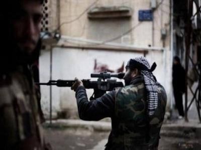 المعارضة السورية : السيطرة على موقع يشتبه بأنه مفاعل نووي دمرته القوات الاسرائيلية