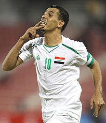 يونس محمود سببين منعاني اعتزال اللعب دولياً