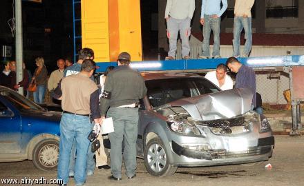 اغتيال ضابط في الشرطة الحكومية غرب بغداد