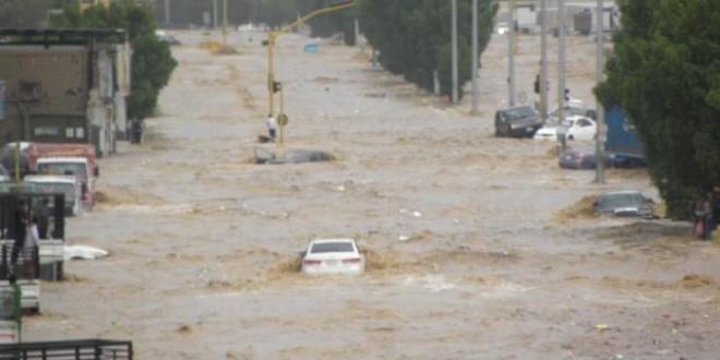 بالروح بالدم نفديك ياأمطار … بقلم محمد الرديني