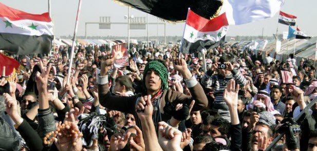 المشهد العراقي ام السيرك العراقي ؟؟