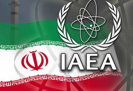 مجدداً ايران لم تتوصل الى اتفاق مع وكالة الطاقة الذرية