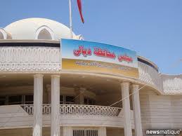 اطلاق سراح 100 معتقل في ديالى