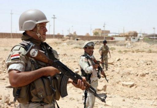 مزاعم عن اشتباكات بين عناصر مسلحة والجيش شمال الفلوجة