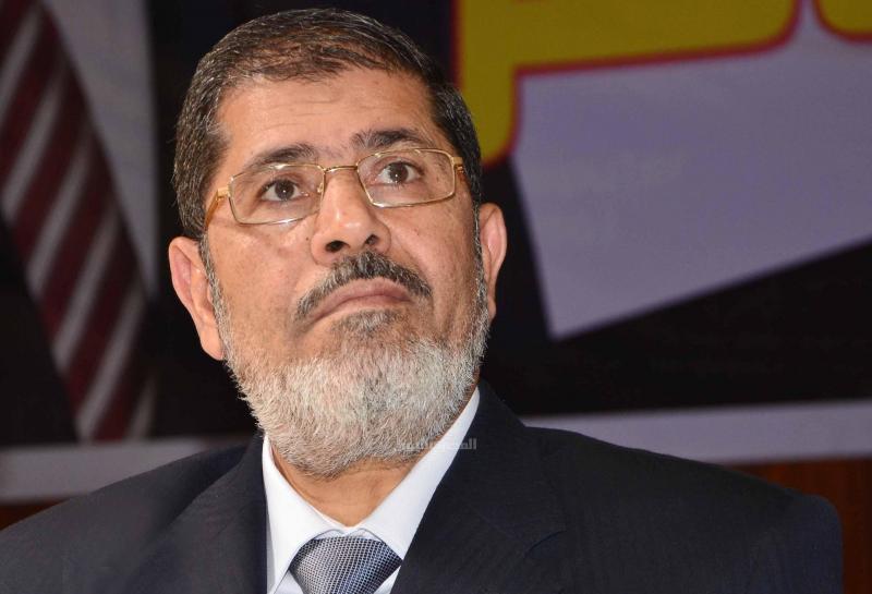 جبهة الانقاذ المصرية ترفض الدعوة التي وجهها الرئيس محمد مرسي للحوار