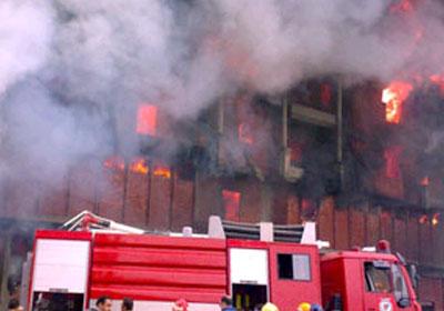 المطالبة بفتح تحقيق موسع في ظاهرة إحراق منازل سكنية بديالى