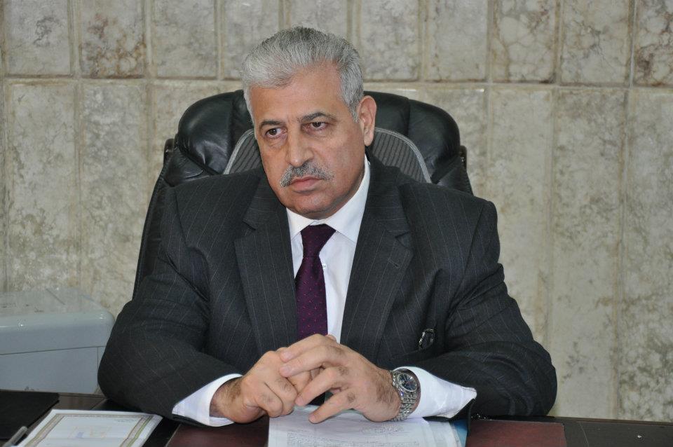 محافظ الموصل  يرعى مؤتمر القوى المعارضة