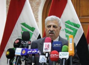 محافظ نينوى: يتهم المالكي بتسويف مطالب المتظاهرين