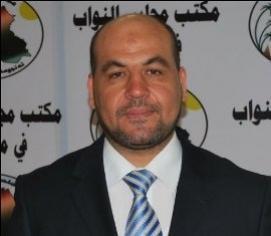مشرق ناجي: المالكي أطلق سراح الأبرياء بعد  التظاهرات !