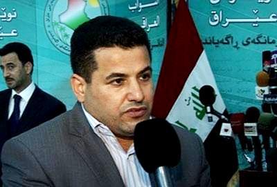 رئيس كتلة بدر : لابد من اللجوء إلى حل البرلمان