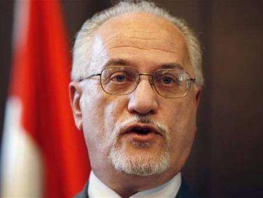 الشهرستاني: القضاء قرر إيقاف أوامر القبض المبنية على إفادات المخبر السري