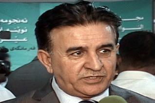 نائب كردي: مقاطعة القائمة العراقية لجلسات البرلمان ستكون قصيرة الأمد