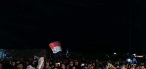 عاجل.. اللجان الشعبية في الرمادي تكشف عن وفاة 9 معتصمين   نتيجة تسمم