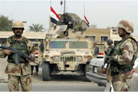 مقتل مسلح واعتقال اّخر غرب الموصل