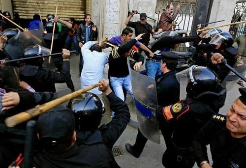 خفض ساعات حظر التجوال في مصر