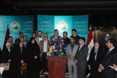 الاحرار: حزب الدعوة لايرغب  بتشريع قانون تحديد ولاية رئيس الوزراء