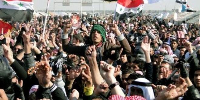 تظاهرات مليونية لسبع محافظات عراقية من بينها جنوبية غدًا الخميس