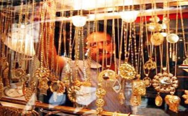 انتشار ذهب مغشوش في أسواق العراق