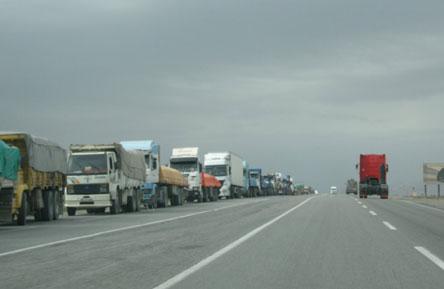 ظفر جاغليان : يؤيد إنشاء ممر ثالث للمعبر الحدودي بين تركيا و الاقليم