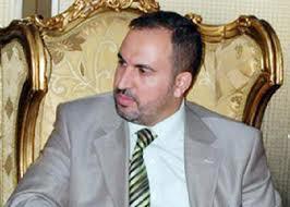 العلواني : المالكي حاول استدراج شيوخ العشائر لكنه فشل
