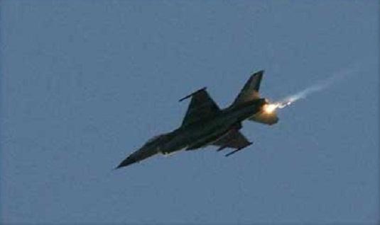 "إسرائيل ""تقصف"" مركزا عسكريا في سوريا"