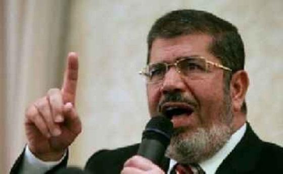 إعلان حالة الطوارئ في ثلاث مدن مصرية