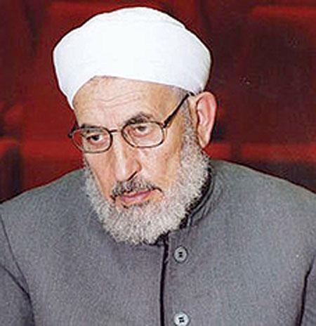 السعدي يبعث رسالة إلى الأمين العام للأمم المتحدة تتحدث عن مأساة العراق والعراقيين