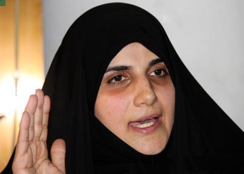 الدوري:لجنة المالكي جاءت  لتسويف مطالب المتظاهرين