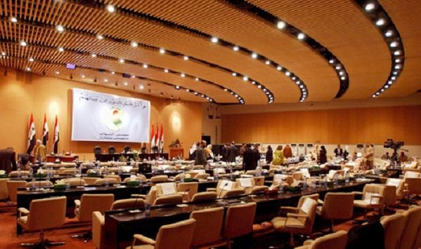 البرلمان يعقد جلسته بحضور 242 نائباً