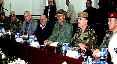 البيشمركة تطالب بغداد بتنفيذ نقطتين جديدتين ويختلفان بملفين سابقين