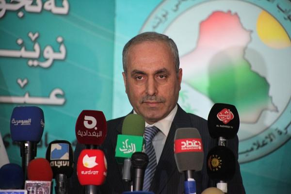 العراقية تحمل واشنطن مسؤولية الصدامات بين الجيش العراقي ومحتجي الفلوجة
