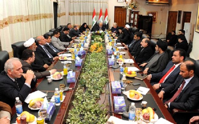 التحالف الوطني وازمة المالكي بقلم ناصر سعيد البهادلي