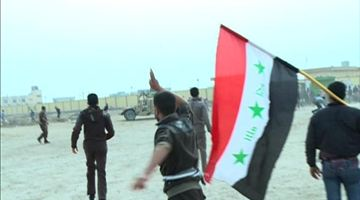 مقتل واصابة ثلاثة جنود بهجوم مسلح شرقي الموصل