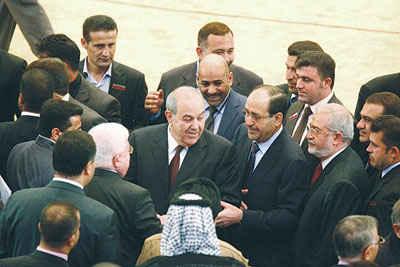العراق مابين ازمة سياسية وازمة اخرى والضحية هو الشعب    متابعة الدكتور احمد العامري