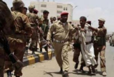 في بغداد والمحافظات اعتقالات ومداهمات وقتل
