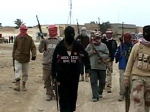 استشهاد وإصابة 7 أشخاص من الصحوة في هجوم مسلح