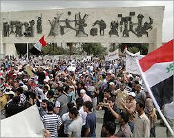 عروبة شعب العراق !! … بقلم شاكر الجبوري