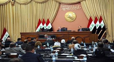 العراق يخسر يومياً 27 مليون دولار بسبب تأخر إقرار الموازنة
