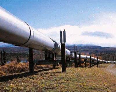توقف ضخ النفط عبر الانبوب الممتد بين محافظتي صلاح الدين ونينوى
