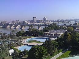 بغداد عاصمة لدولتين … بقلم هادي جلو مرعي