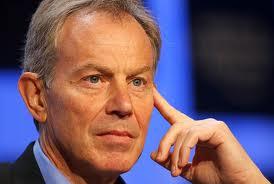توني بلير يعترف بأنه كذب في حرب العراق