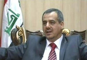 زياد الذرب ينفي  تصريح نسب له قال فيه ان العراقية تعيش أسوأ ايامها