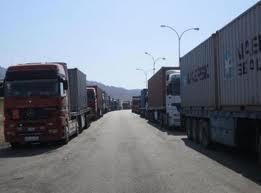 المباشرة بتنفيذ اتفاق يمنح السائقين الاردنيين تأشيرة لمدة ستة شهور لتسهيل نقل البضائع بين البلدين