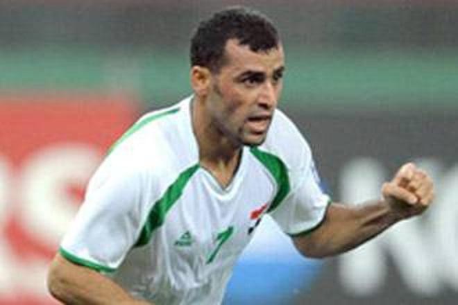 عماد محمد رسميا مع الزوراء