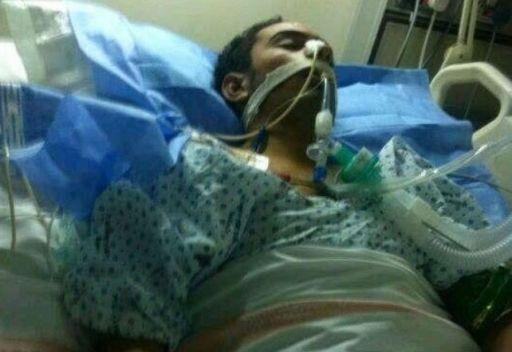 مقتل متظاهر بحريني أثر اصابته في الرأس بعبوة غاز مسيل للدموع