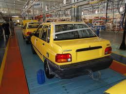 الشركة العامة تسعى وبشكل جدي لايجاد حل لموضوع ترقيم السيارات الصالون