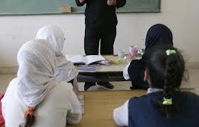 مدير أعوج لمدرسة العدل  بقلم : حيدر محمد الوائلي
